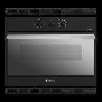 FORNO DE EMBUTIR VENAX C/ GRILL 1250w BLACK