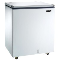 FREEZER ONE DOOR 214L - BRANCO - ESMALTEC