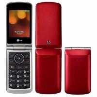 CELULAR FLIP LG FM MP3 MP4 2 CHIPS Bluetooth CAM 1.3 MPX