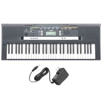 TECLADO MUSICAL YAMAHA 61 TECLAS 385 VOICES SMF PLAYBACK 5W