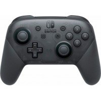 CONTROLE NINTENDO Switch ALL BLACK ORIGINAL
