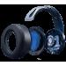 FONE DE OUVIDO HEADSET 3D SONY SURROUND 7.1 WIRELESS C/ MICROFONE PS3/PS4/DUAL SHOCK/ VITA