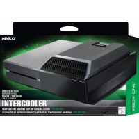 INTERCOOLER PARA XBOX ONE USB ANTIAQUECIMENTO