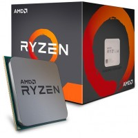 PROCESSADOR AMD RAYZEN 5ºG 3.2GHz 6Cores 16MB Cache