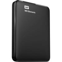HD EXTERNO PORTATIL 1TB USB 3.0 SLIM 5GBPS - PRETA