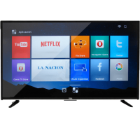 SMART TV 48 SEMP TOSHIBA HDMI USB WIFI DTV FULL HD CONVERSOR DIGITAL