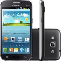 SMATPHONE SAMSUNG DUOS LITE 2 CHIPS Android 4.1 3G Wi-Fi Câmera 5MP Memória Interna de 8GB GPS