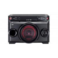 MINI SYSTEM LG CD PLAYER USB MP3 220W BLUETOOTH FM C/ KARAOKÊ