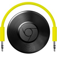 Conector Google Chromecast Audio