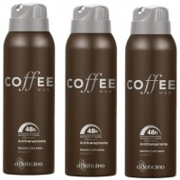 KIT O BOTICARIO COFFEE 3UN 75g