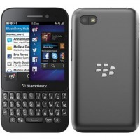 SMARTPHONE BLACKBERRY QUERTY CAM 5MPX 2GB RAM 4G DUA CORE 8GB