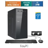 GABINETE DELL CORE I7 4.2 GHz HD 1TB 8GB RAM USB 3.0 VGA HDMI WIN10