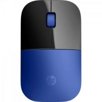 MOUSE WIRELESS HP ALTO DPI BLACK/BLUE