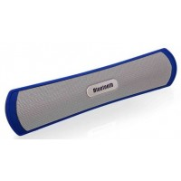 CAIXA DE SOM PORTATIL AMPLIFICADA USB MP3 FM BLUETOOTH 20w