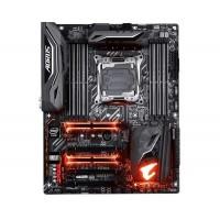 PLACA-MÃE GIGABYTE LGA 2066 GAMER PRO DDR4 6X USB 3.0 AUDIO HD