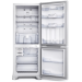 GELADEIRA BRASTEMP Frost Free Inverse 420L Painel Digital - BRANCO