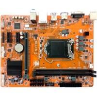 PLACA MÃE PCWARE DDR4 LGA 1151 C/ VGA HDMI SATA 6