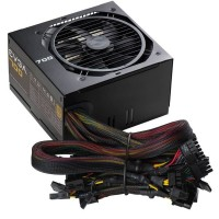 FONTE ATX 700W COOLER 120mm Eficência Plus 85%
