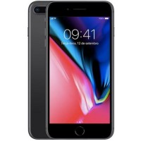 SMARTPHONE APPLE IPHONE 8 64GB TELA 5.5 IPS HD CAM 12MPX 3D 4K TOUCH Bluetooth 5.0 4G WIFI NFC AGPS IOS 11