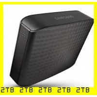 HD EXTERNO SAMSUNG 2TB USB 3.0 PLUG AND PLAY