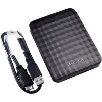 HD EXTERNO SAMSUNG 500GB USB 3.0 PLUG AND PLAY