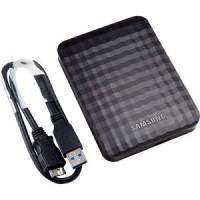 HD EXTERNO SAMSUNG 500GB USB 3.0 PLUG AND PLAY