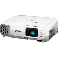 PROJETOR MULTIMIDIA DATA SHOW EPSON c/ HDMI 2700 Lumens 10.000h