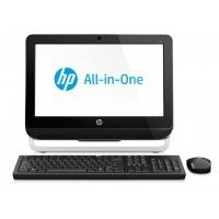 COMPUTADOR ALL IN ONE HP 4GB RAM HD 500 GB TELA DE LED 18.5 WIN 8