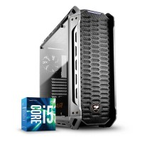 GABINETE ULTRATURBO CORE I5 16GB RAM HD1TB C/ HD SSD 240GB VGA VIDEO DE 08GB