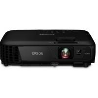 PROJETOR EPSON HDMI SVGA 3200 LUMENS USB HDTV 200w Lampada 10.000h