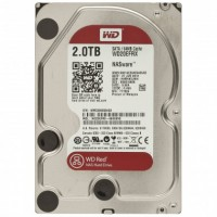 HD INTERNO 2TB Intellipower Buffer 64MB Alto Desempenho RPM