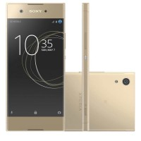 SMARTPHONE SONY XPERIA OCTA CORE ANDROID 7 TELA 6 64GB CAM 23MPX 4G GPS 2 CHIPS 4GB RAM