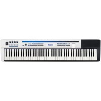 PIANO DIGITAL CASIO 330 TONS 88 TECLAS TECLAS SENSITIVAS QUAD EQUALYZER