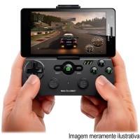 CONTROLE Bluetooth GAMEPAD JOYSTICK PARA CELULAR MULTILASER