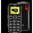 CELULAR DL TECLADO GRANDE P/ IDOSOS FM 2 CHIPS MP3 MP4 CAM VGA TELA 1.8