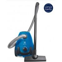 ASPIRADOR DE PO ELECTROLUX 6M BLUE 1400W Tripla Filtragem Alta Sucção