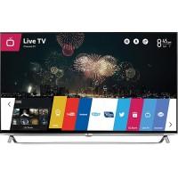 SMART TV 3D 65 4K LG WIFI IPS ULTRA HD 120Hz