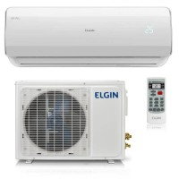 AR CONDICIONADO 9000 BTUS ELGIN FRIO 220V ION AIR DISPLAY DIGITAL