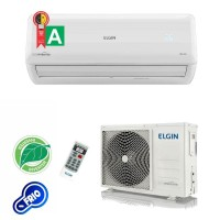 AR CONDICIONADO 12000 BTUS FRIO INVERTER ELGIN 220V - GELO RAPIDO ULTRA FLESH TURBO