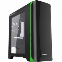 GABINETE ATX GREEN USB 3.0 AUDIO HD SUPORTE SSD