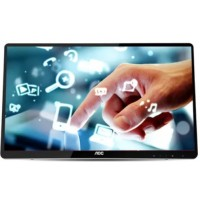 MONITOR TOUCH SCREEN 22 FULL HD IPS HDMI USB VGA