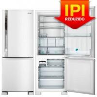 REFRIGERADOR GELADEIRA PANASONIC FROST FREE 2 PORTAS Tecnologia Inverter 420L
