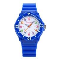 Relógio Skmei Analógico Cores Plástico à prova d'agua 5ATM