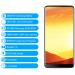 SMARTPHONE VK FHD 4G 4GB RAM 64GB ROM OCTA CORE DUAL CAM ANDROID 7.0 GPS RECONHECIMENTO FACIAL FM BLUETOOTH 4.0 TELA 6