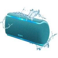 CAIXA DE SOM PORTATIL SONY Bluetooth USB NFC 80dB 20W