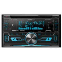 CD/MP3 PLAYER KENWOOD COM BLUETOOTH  E AUX