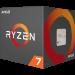 PROCESSADOR AMD OCTA CORE 3.7GHz P/ SOCKET AM4