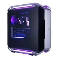 GABINETE GAMER ATX RGM LUMEM 4X USB 3.0 ACRILICO