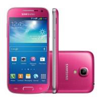 SMARTPHONE SAMSUNG GALAXY S4 Desbloqueado 2 Chips, Android 4.2,Câmera 8MP, 3G, Memoria 8 GB