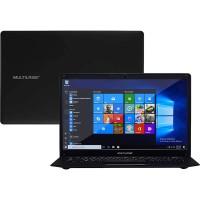 NOTEBOOK INTEL CELERON 4GB 32 SSD 14 POLEGADAS MULTILASER WINDOWS 10 PRO